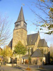 St. Antonius - Klein Reken