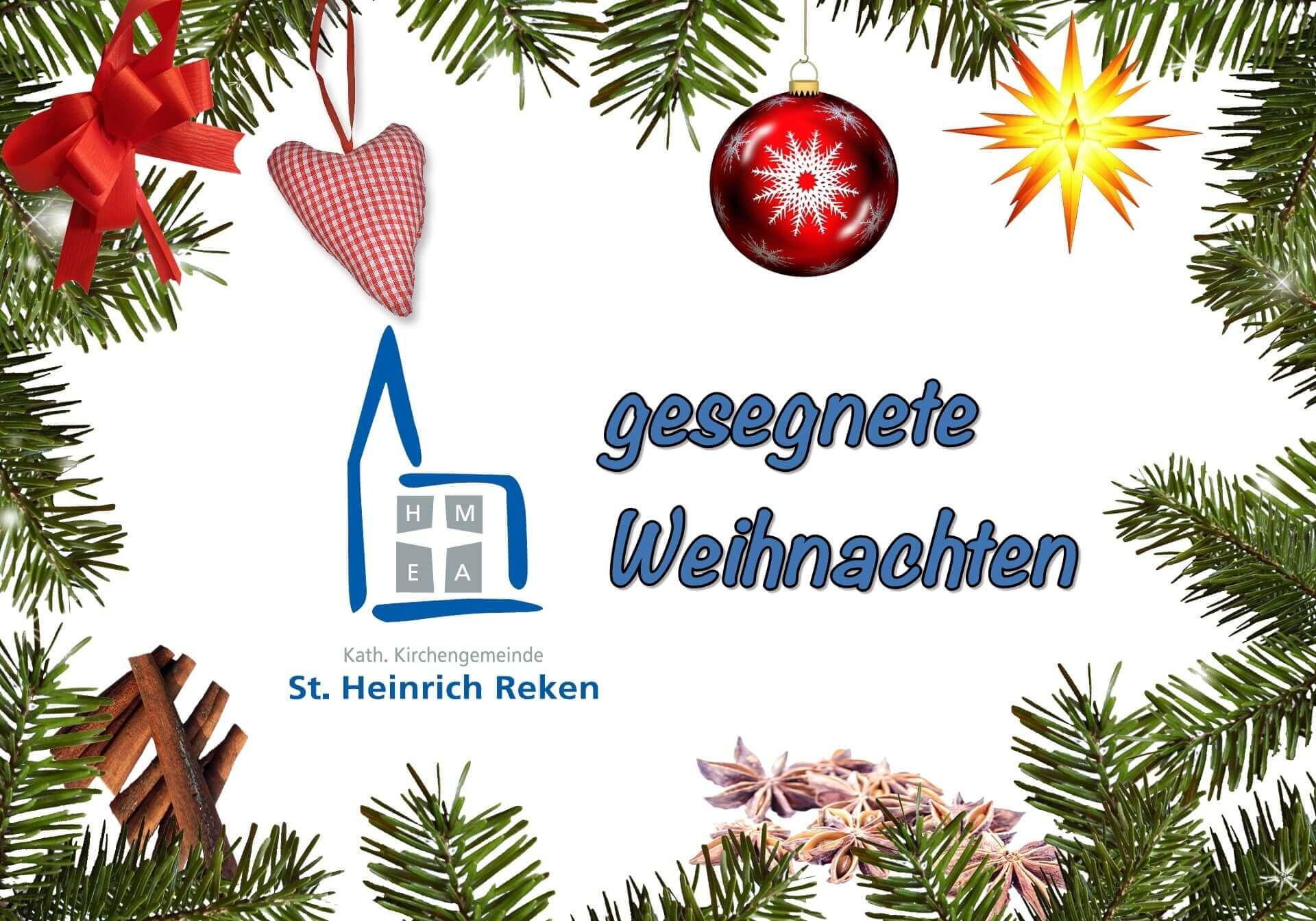 Frohe Und Gesegnete Weihnachten.Frohe Und Gesegnete Weihnachten Video Weihnachtsgruß Katholische
